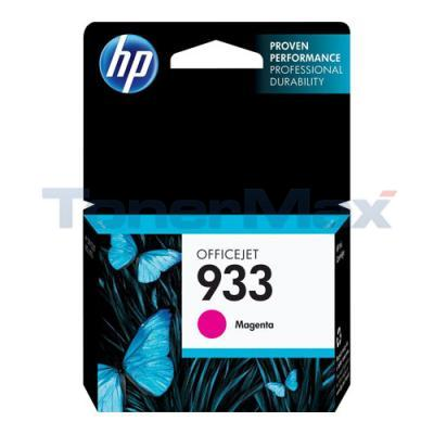 HP 933 INK MAGENTA